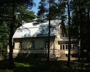 Ruissalo 109 / Kesäpesä