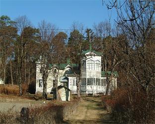 Ruissalo 36 / Skogshyddan