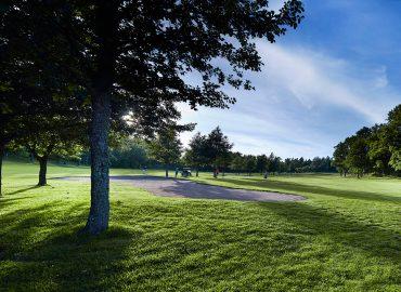 Golfkenttä