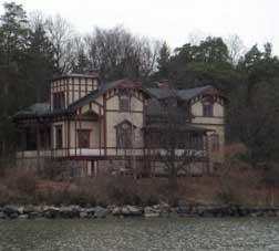 Iso-Pukki 2 / Villa Furuholm